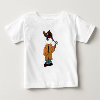 The Private Eye Baby T-Shirt