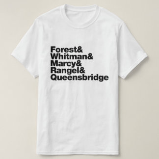 The Projects T-Shirt