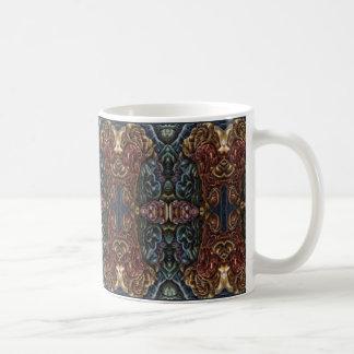 The Prophet Basic White Mug