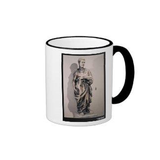 The Prophet Jeremiah, 1423-27 Coffee Mugs