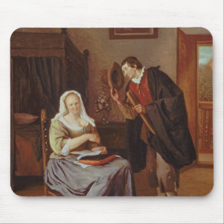 The Proposal Mouse Pad