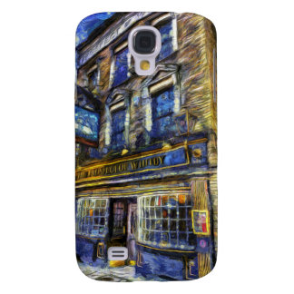 The Prospect Of Whitby Pub Van Gogh Galaxy S4 Case