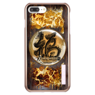 THE PROSPERITY CONNEXION : Art of Chinese Fengshui Incipio DualPro Shine iPhone 8 Plus/7 Plus Case