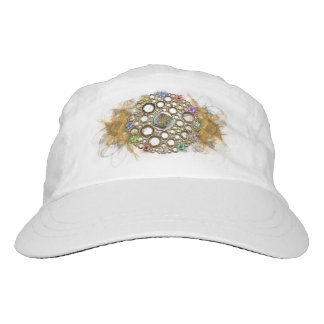 THE PROSPERITY CONNEXION : Gems of Fortune Hat