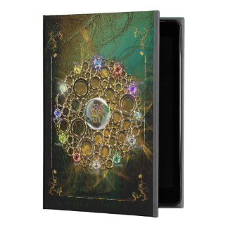 "THE PROSPERITY CONNEXION : Gems of Fortune iPad Pro 9.7"" Case"