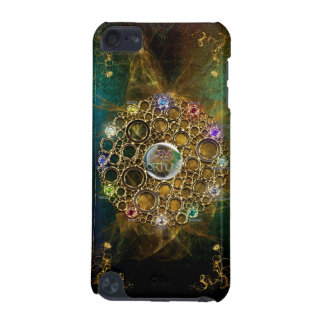 THE PROSPERITY CONNEXION : Gems of Fortune iPod Touch (5th Generation) Cover