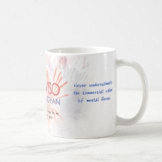 The Proviso Coffee Mug