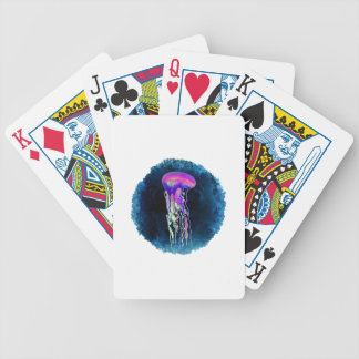 THE PULSE BICYCLE PLAYING CARDS
