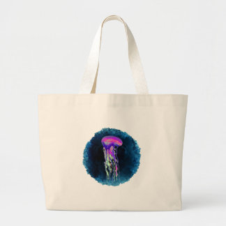 THE PULSE LARGE TOTE BAG