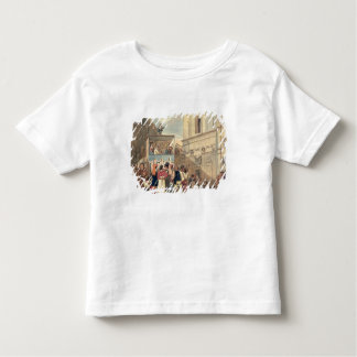 The Puppet Theatre Toddler T-Shirt