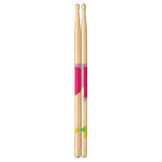The Purple Banana Drumsticks