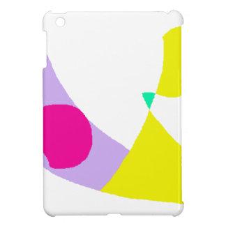 The Purple Banana iPad Mini Covers