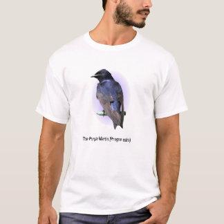 The Purple Martin T-Shirt