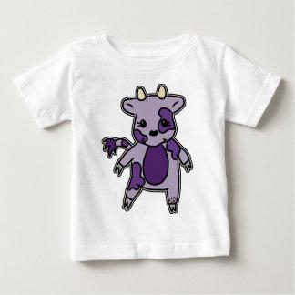 The Purple Moo T Shirts