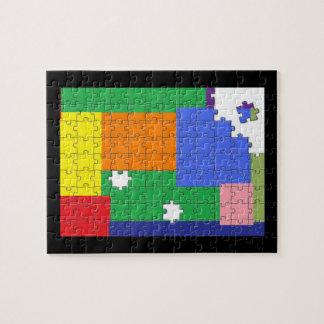 """'The Puzzle Pieces"""" Puzzle"""