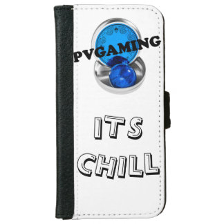 THE PVGAMING LIMITED EDITION iPhone 6 case