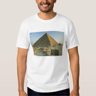 The Pyramids of Giza, which are alomost 5000 2 Tshirt