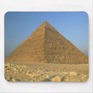 The Pyramids of Giza, which are alomost 5000 Mousepad