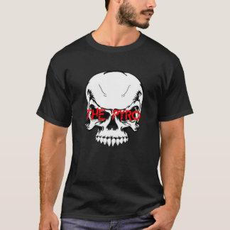 The Pyro Black edition T-Shirt