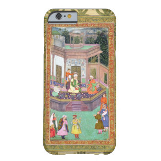 The Qazi, from the Small Clive Album (opaque w/c o Barely There iPhone 6 Case