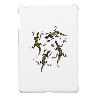 THE QUARTET iPad MINI CASE