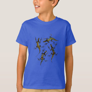 THE QUARTET T-Shirt