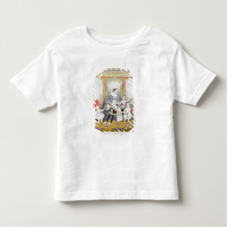 The Queen and Prince Albert at Home Toddler T-Shirt