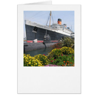 The Queen Mary Card