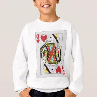 The Queen of Rats Sweatshirt