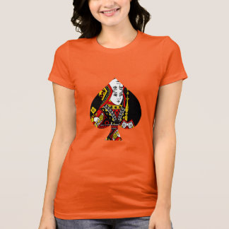 The Queen of Spades T-Shirt
