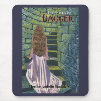 The Queen's Dagger Mouse Pad