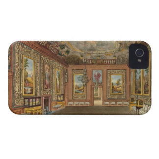 The Queen's Drawing Room, Windsor Castle, from 'Ro iPhone 4 Case-Mate Cases
