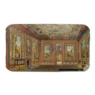 The Queen's Drawing Room, Windsor Castle, from 'Ro iPhone 3 Case-Mate Case