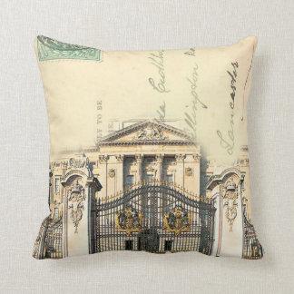 The Queens Home Cushion