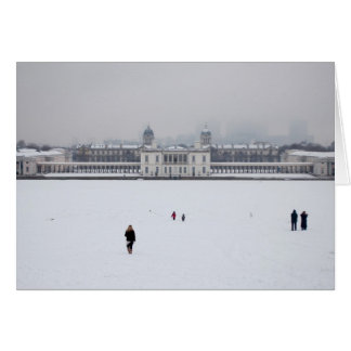 The Queen's House, Greenwich Cards