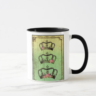 *tHe QUeeN'S SeCReT BReW* Mug