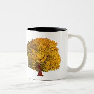 The Quest Tree Mug