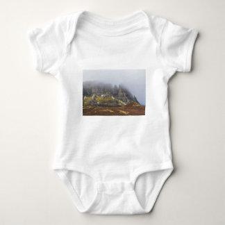The Quiraing Baby Bodysuit
