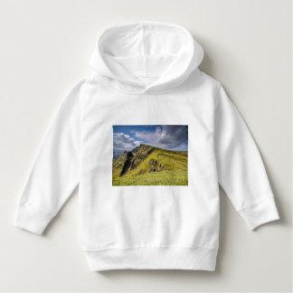 The Quiraing, Isle of Skye Hoodie