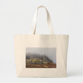 The Quiraing Large Tote Bag