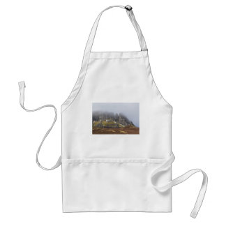 The Quiraing Standard Apron