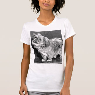 The Quizzicle Pekingese T-Shirt