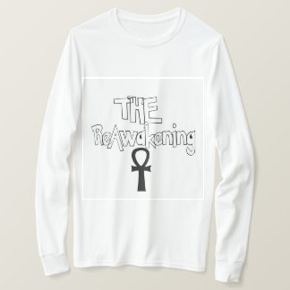 The RA long sleeve T-Shirt