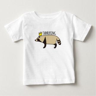 The raccoon dog it is the gu baby T-Shirt