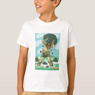 The Rage of Finn McCool T-shirt