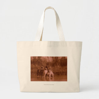 The Raiders Large Tote Bag
