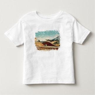 The Railway Cutting, c.1870 Toddler T-Shirt