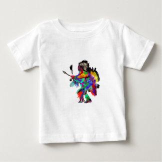 The Rain Dance Baby T-Shirt
