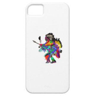 The Rain Dance iPhone 5 Cases