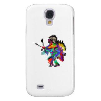 The Rain Dance Samsung Galaxy S4 Cover